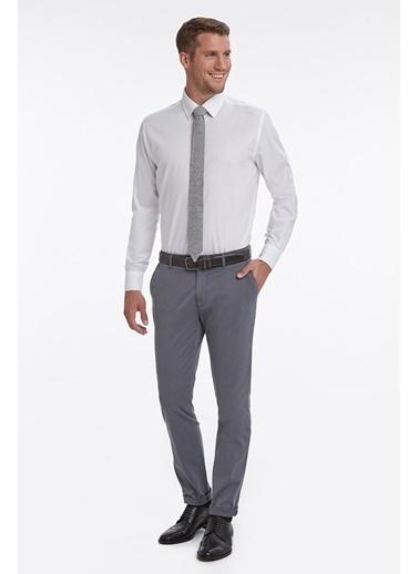 Hemington Business Gömlek Beyaz